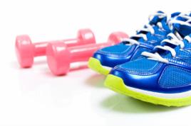 aktiviteter och träning